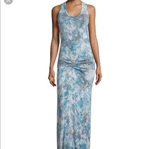 🆕LISTING- Purple Tie Dye YFB Hamptons Maxi Dress